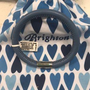 Brighton Woodstock Bracelet NWT